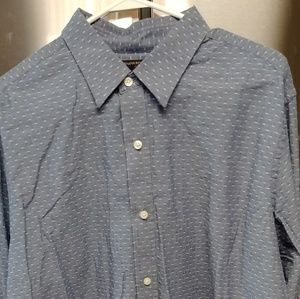Banana Republic Mens XL Button Up